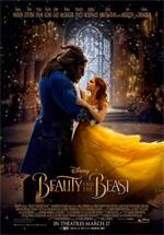 Poster La bella e la bestia  n. 5