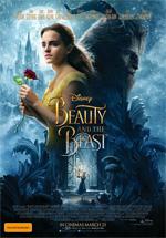 Poster La bella e la bestia  n. 6