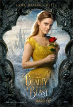 Poster La bella e la bestia  n. 16