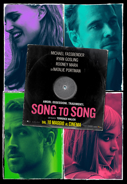 Trailer Song To Song