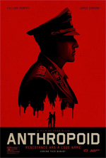 Poster Anthropoid  n. 0