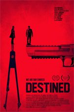 Poster Destined  n. 0