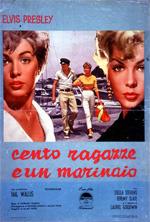 Trailer Cento ragazze e un marinaio