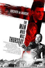 Trailer The Man Who Was Thursday