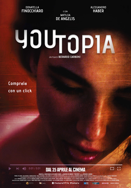 Trailer Youtopia
