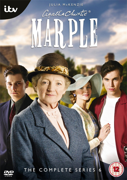 Miss Marple Filme Deutsch
