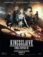 Trailer Kingsglaive: Final Fantasy XV