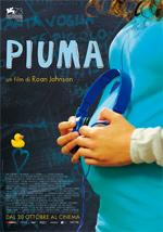 Trailer Piuma