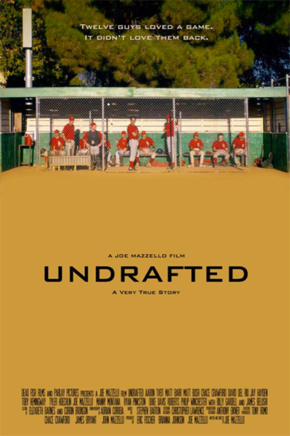 Trailer Undrafted
