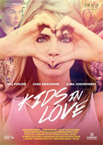 Trailer Kids in Love