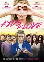 Poster Kids in Love  n. 1