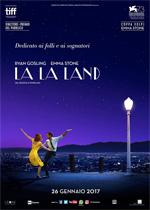 Trailer La La Land