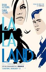 Poster La La Land  n. 3