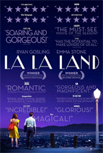 Poster La La Land  n. 4
