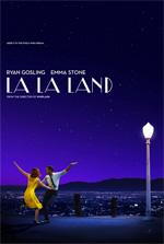Poster La La Land  n. 5