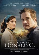 Trailer Il mistero di Donald C.