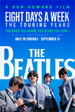 Poster The Beatles - Eight Days a Week  n. 1
