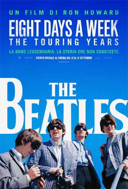 Trailer The Beatles - Eight Days a Week