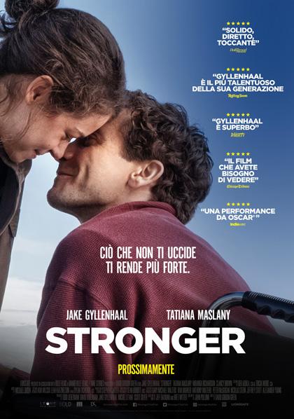 Trailer Stronger