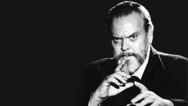 Orson Welles - The One-Man Band