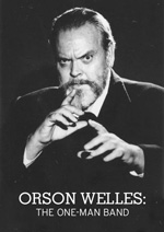 Poster Orson Welles - The One-Man Band  n. 0