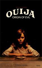 Poster Ouija - L'origine del male  n. 1