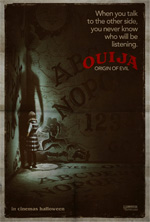 Poster Ouija - L'origine del male  n. 2