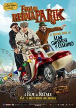 Trailer Fuga da Reuma Park