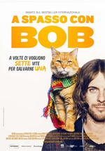 Trailer A spasso con Bob