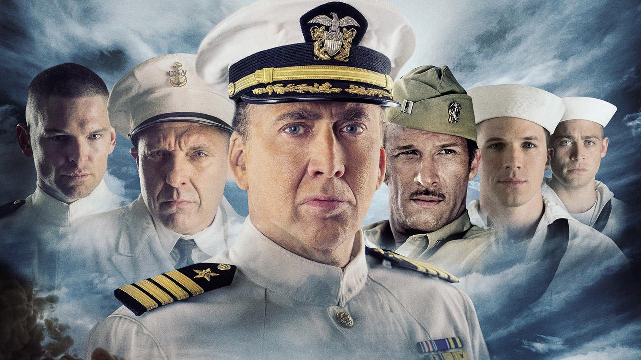 Uss Indianapolis Film Deutsch Stream