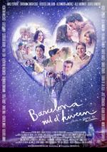 Trailer Barcelona notte d'inverno