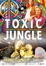 Poster Toxic Jungle  n. 1