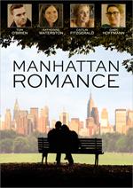 Poster Manhattan Romance  n. 0