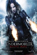 Poster Underworld - Blood Wars  n. 3