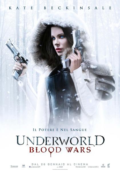 Trailer Underworld - Blood Wars