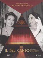 Poster Il Bel Canto  n. 0