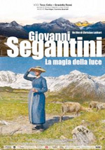 Poster Giovanni Segantini - Magia della luce  n. 0