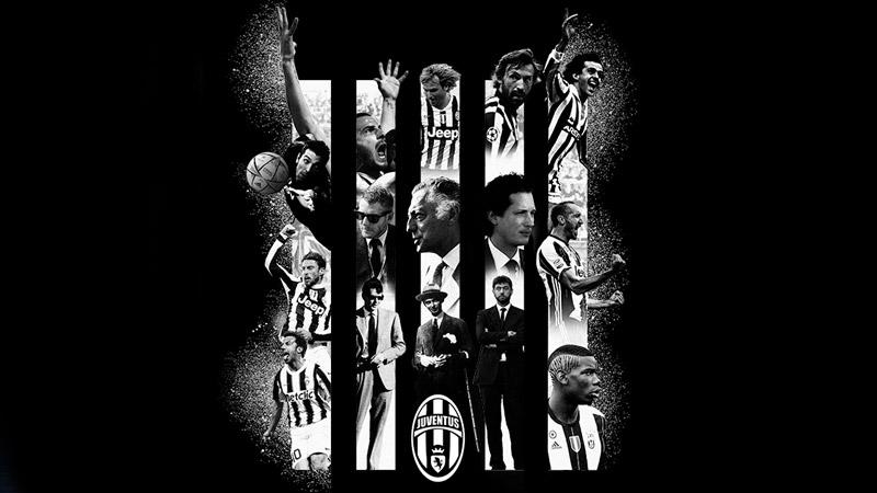 Bianconeri - Juventus Story