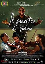 Trailer Il maestro di violino