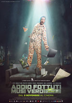 Trailer Addio Fottuti Musi Verdi