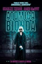 Poster Atomica bionda  n. 0