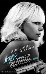Poster Atomica bionda  n. 3