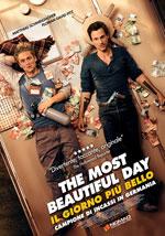 Trailer The Most Beautiful Day - Il giorno più bello