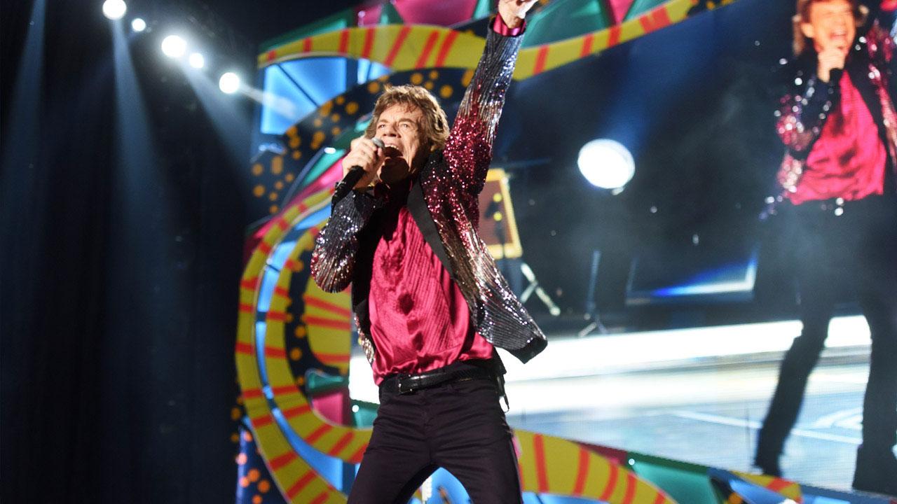 The Rolling Stones - Havana Moon in Cuba