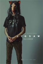 Poster Saw - Legacy  n. 1