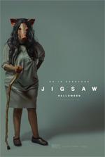 Poster Saw - Legacy  n. 2