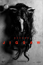 Poster Saw - Legacy  n. 8