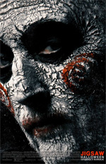 Poster Saw - Legacy  n. 9