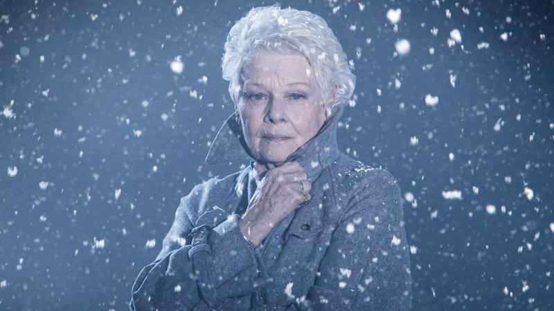 Kenneth Branagh Theatre Company - Racconto d'inverno