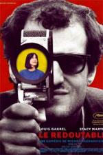 Poster Il mio Godard  n. 1